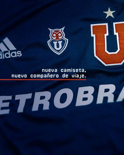 9b3b8135079b4 Tienda Oficial Club Universidad de Chile